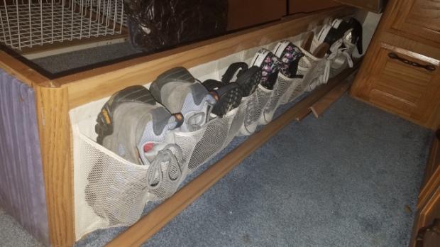 Shoe Rack 2